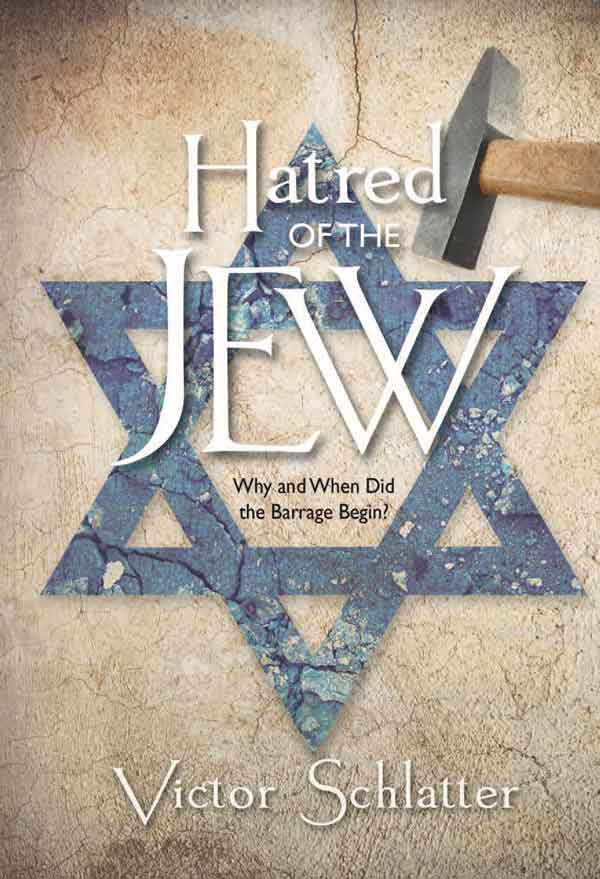 Hatred of the Jews